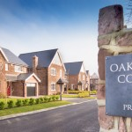 Blue Oaks  - New Builds Housing