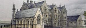 Chester Uni